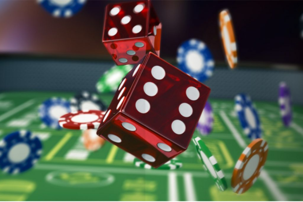 Exactly How To Avoid Restrictions When Gambling Online