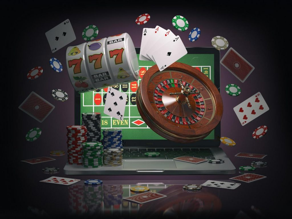 Casinos For Online Gambling In Arizona