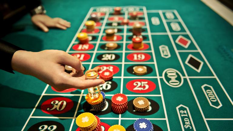 Online Betting As Well As Casino Video Gaming Betting