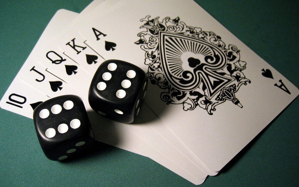 Six Ridiculously Easy Techniques To Boost Your Poker