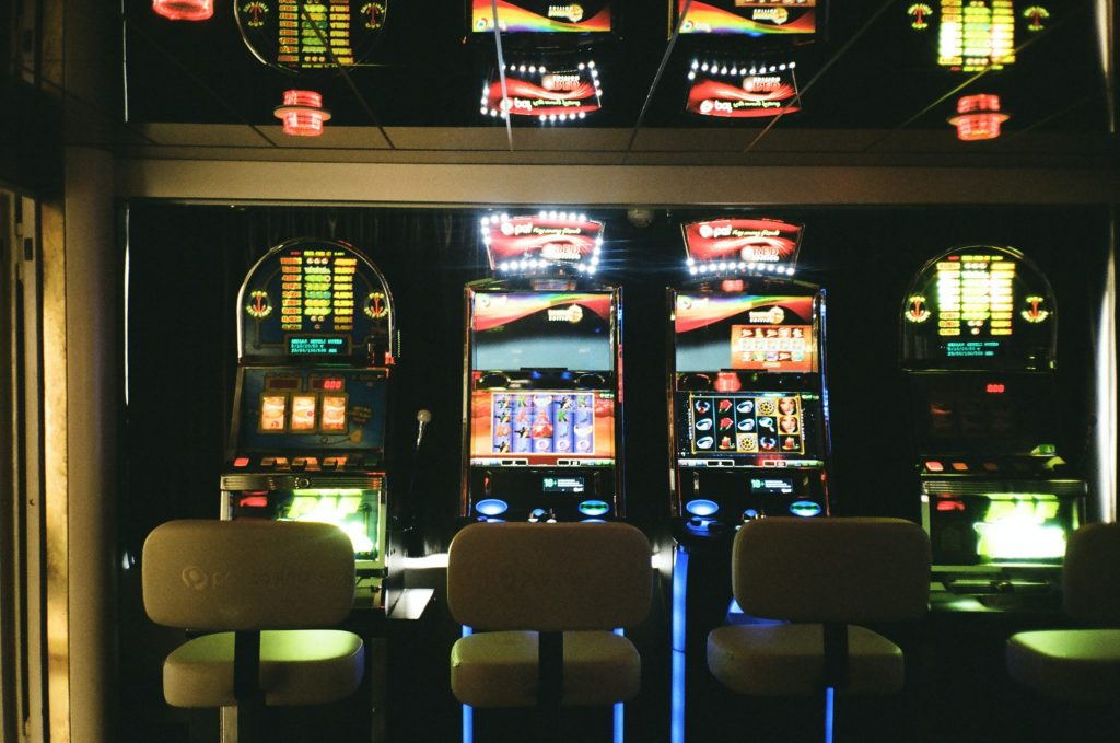 How To Reveal Casino Into Success