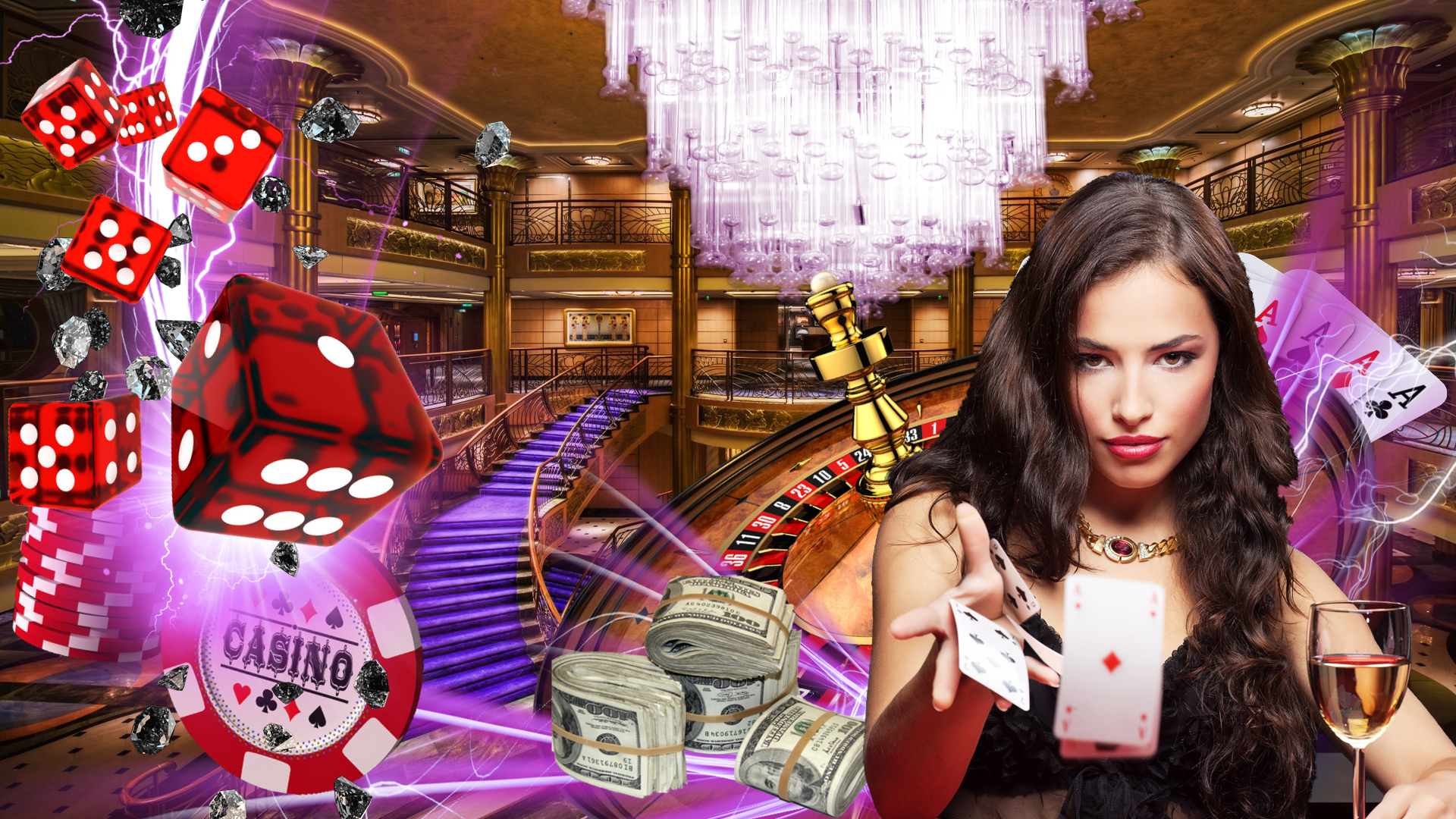 A Lot More Mistakes With Online Casino
