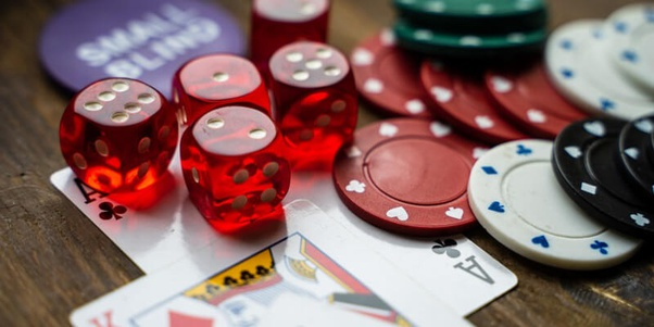 How You Can Be Completely Happy At Online Casino