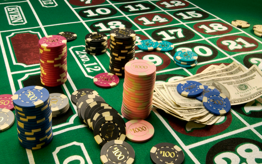 7 Ideal Ways To Offer Casino