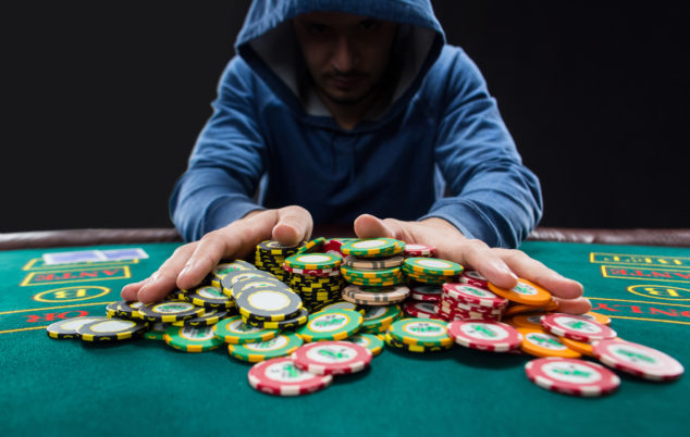 Easy Tips For Using Casino To Get Ahead Your Competitors