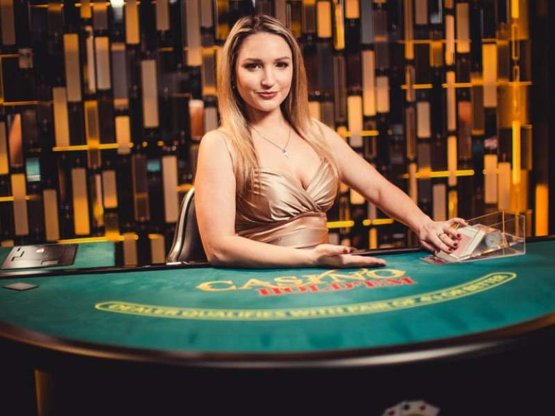 How To show Online Gambling Better Than Anyone Else