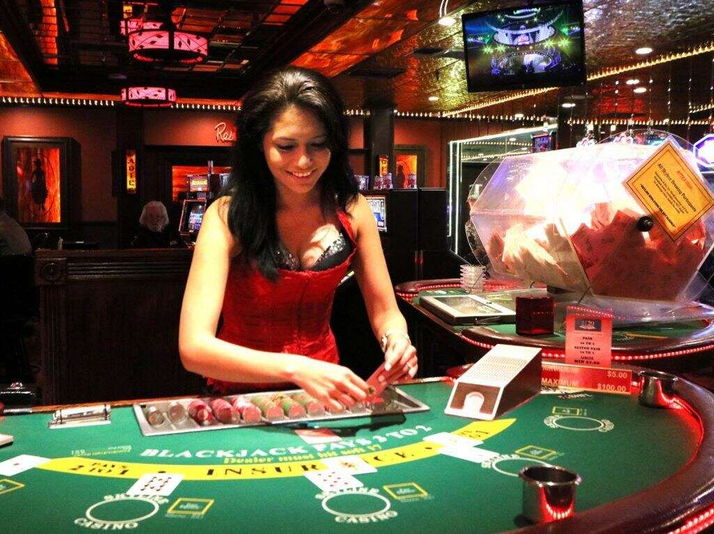 Free Way to Find Out Gambling in Free Casino Slots