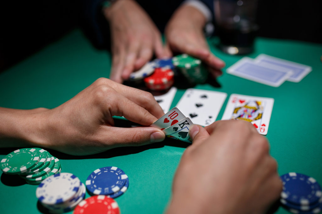 The most important Lie In Betting Casino