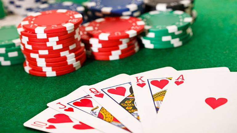 Attractive Ways To Improve Your Casino Expertise