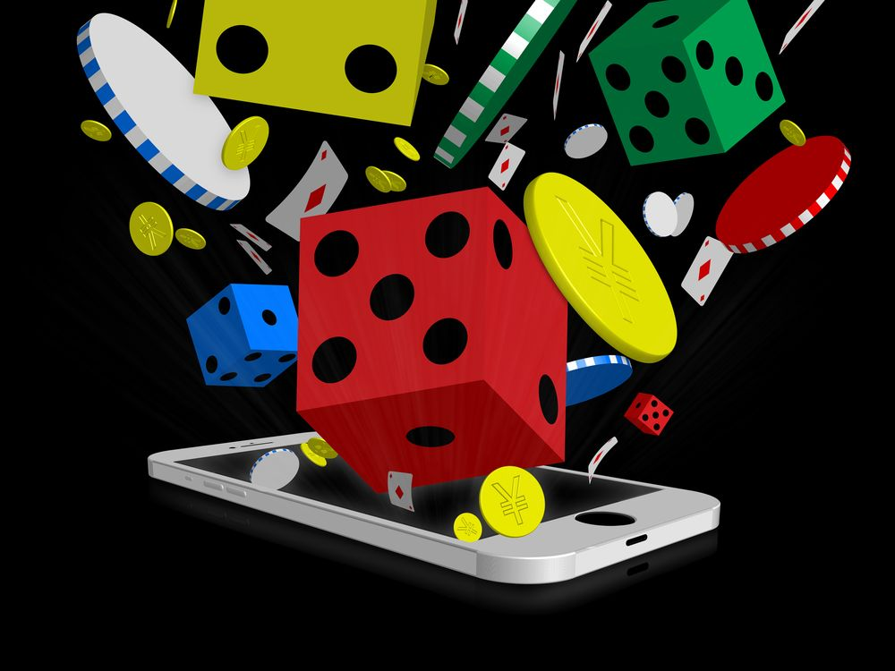Finest Slot Games Tips You Will Certainly Review This Year