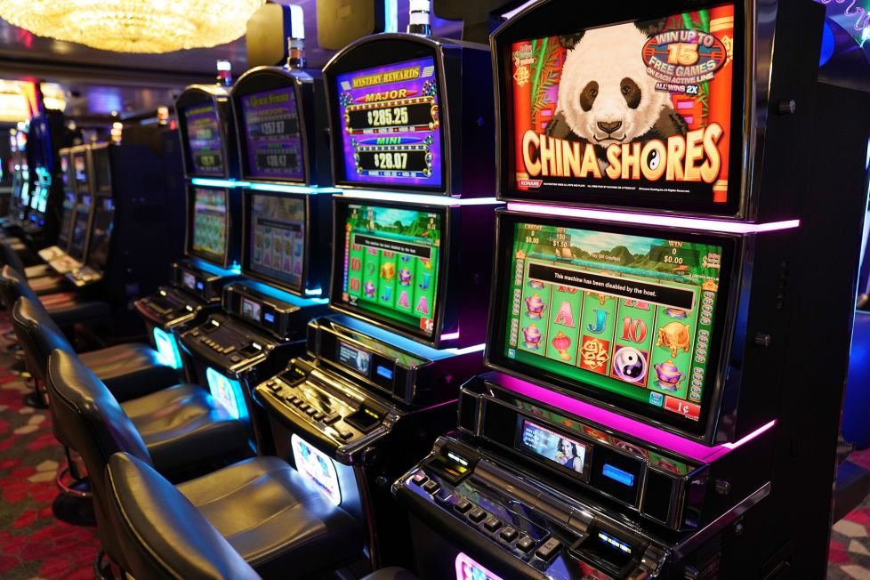 The Right Way To Make Your Product The Ferrari Of Gambling