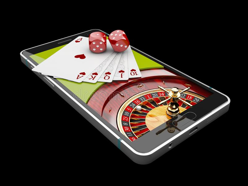 Online Casino: The Last Word Convenience
