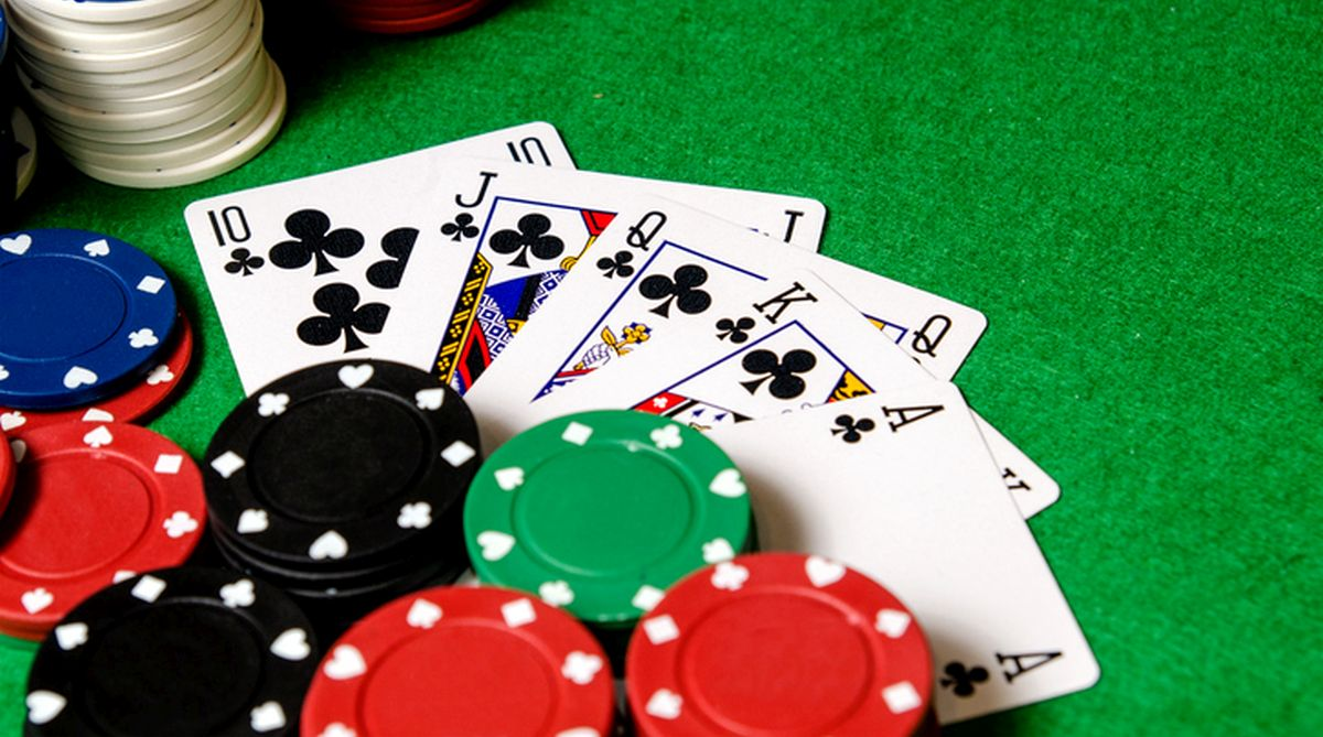 Get You To change Your Online Casino Technique