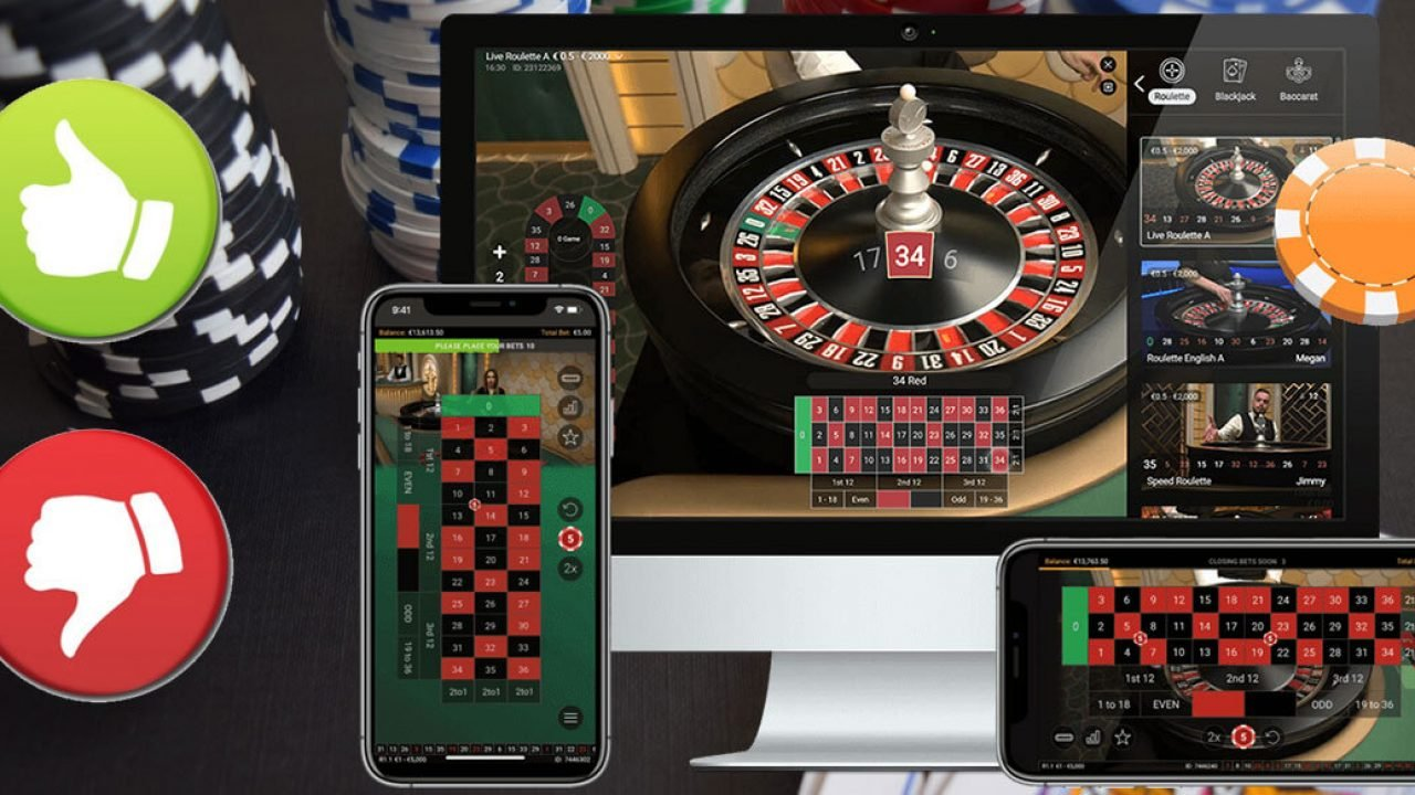 Casino App Services The way to Do It Right