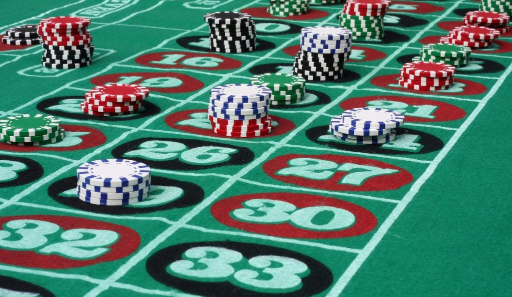 The Untold Story On Gambling That You